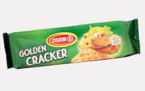Osem GOLDEN CRACKER